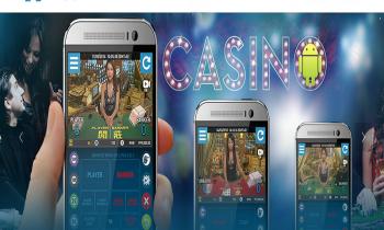 Các bước tải ứng dựng chơi casino W88 trên điện thoại di động