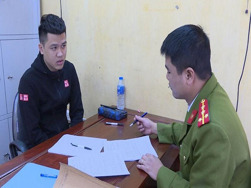 Đường dây đánh bạc qua mạng gần 100 tỉ đồng tại Bắc Ninh bị đánh sập