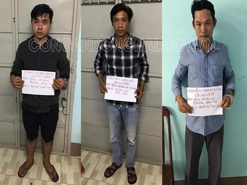 Đường dây tổ chức đá gà qua mạng tại Đồng Nai bị triệt phá