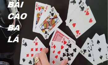 Tìm hiểu về đặc điểm của bài cào 9 nút và hướng dẫn cách xếp bài, chơi bài cụ thể