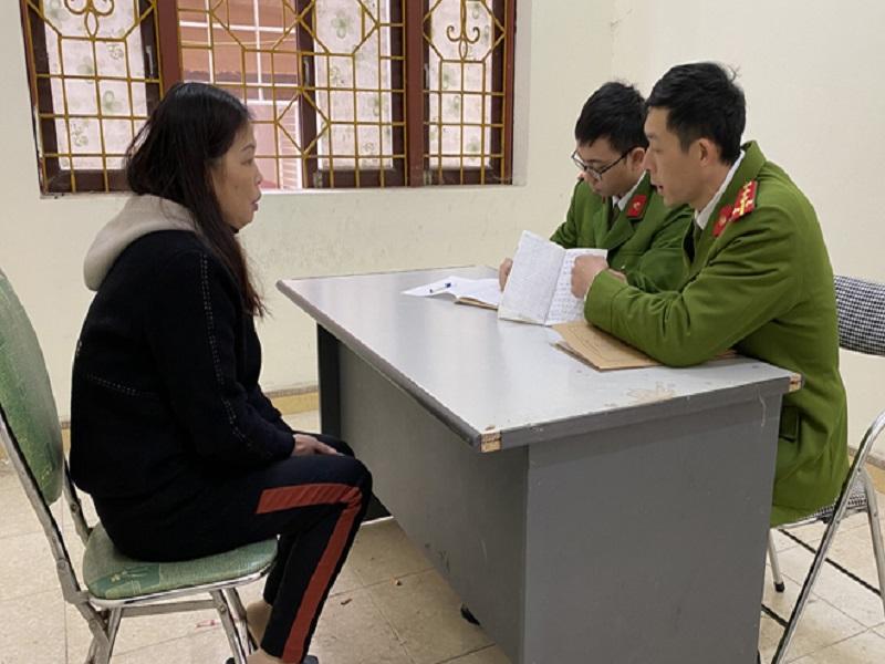 Khởi tố 2 đối tượng cầm đầu đường dây lô đề tại Cao Bằng