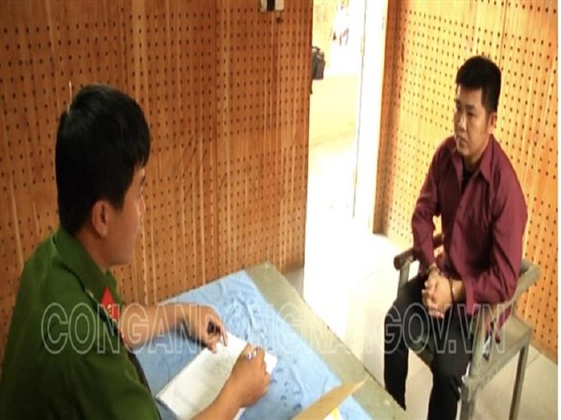 Tạm giữ đối tượng cầm đầu sới bạc tại Đồng Nai, thu giữ gần 70 triệu đồng