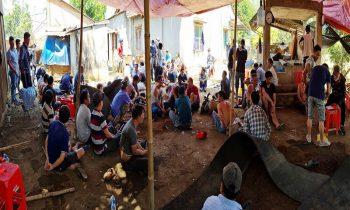 Đột nhập sới đá gà tại Biên Hòa bắt quả tang 50 đối tượng