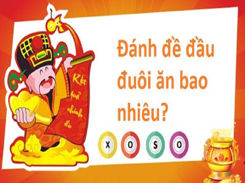 Tìm hiểu các phương pháp đánh đề đầu đuôi tại nhà cái casino có tỷ lệ thắng cao