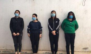 Khởi tố 4 nữ đối tượng tham gia đánh bạc tại TP. Ninh Bình